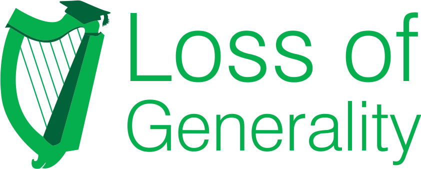 Loss Of Generality